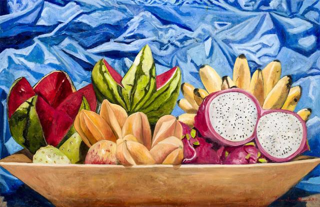 , 'Sandia Melonera,' 2012, Ruiz-Healy Art