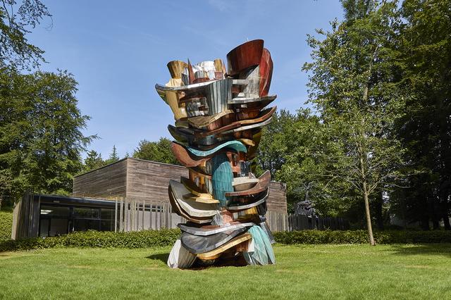, 'Identity ,' 2016, Cass Sculpture Foundation