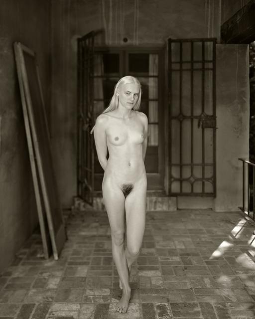 Jock Sturges, 'Misty Dawn, Santa Barbara, California, 2002 ', 2002, photo-eye Gallery