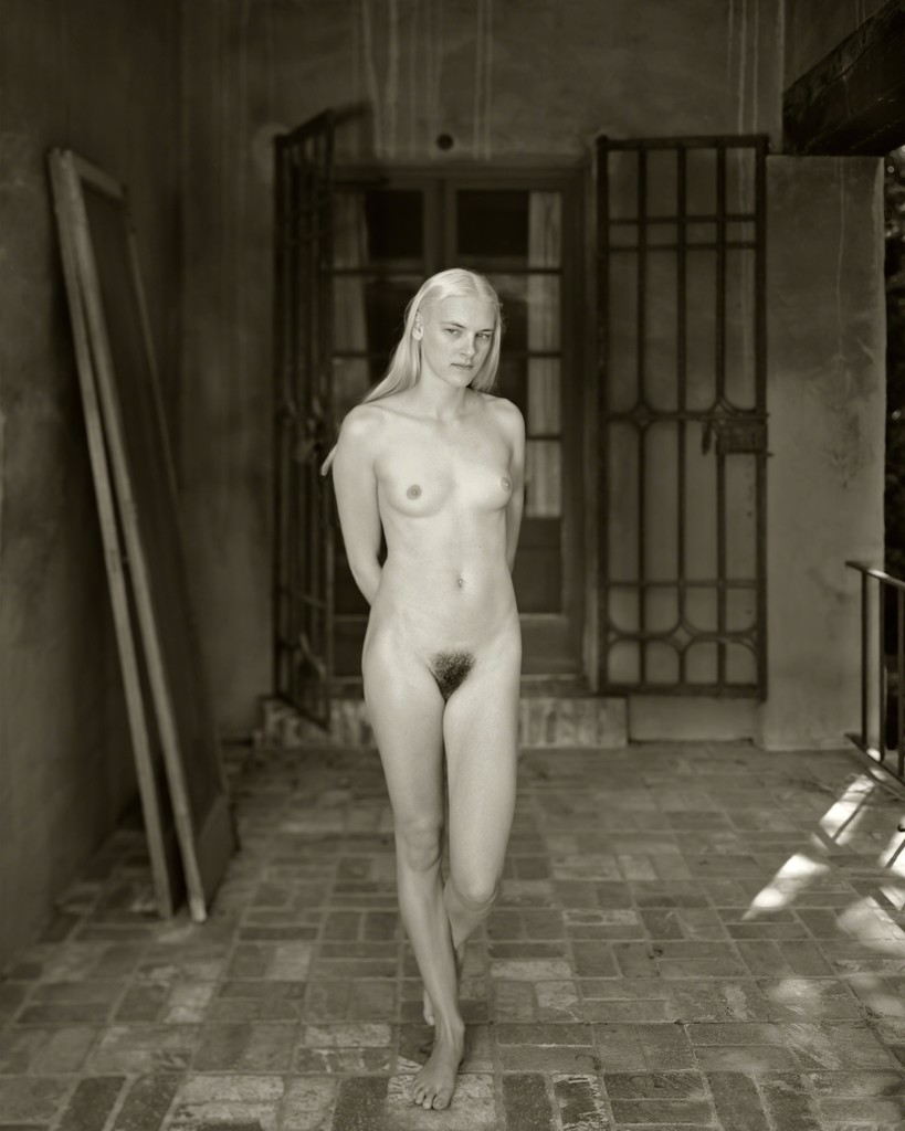 Misty Dawn Nude