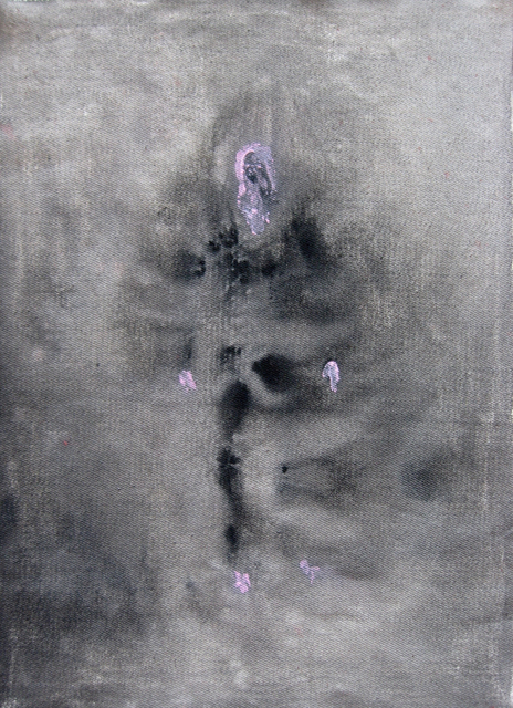 , 'Figura 3,' 2015, Pasto