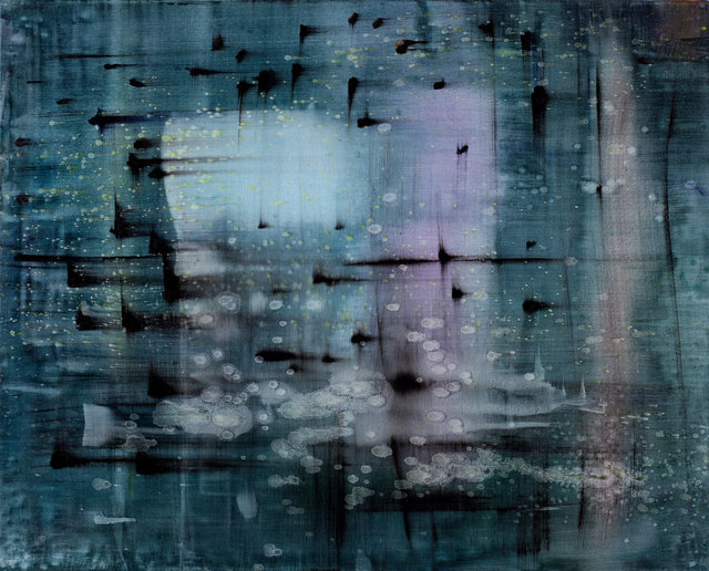 , 'Pacific 2,' 2014, DANESE/COREY