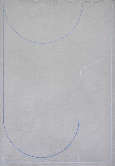 , 'Plan (jar),' 2014, Baró Galeria