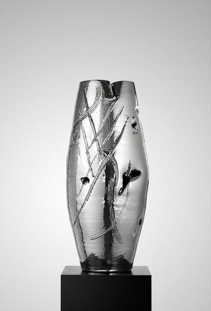 Anselm Reyle, 'Déja Vu', 2020, Sculpture, Glazed ceramic, KÖNIG GALERIE