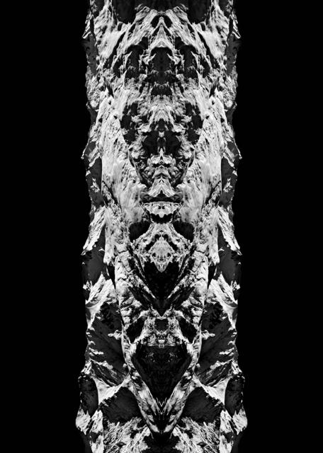 , 'Lull 2,' 2016, Kourd Gallery