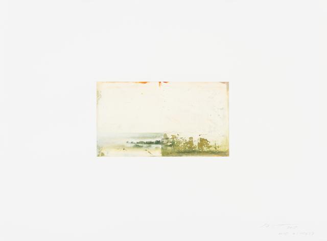 Hiro Yokose, 'WOP 2-00637', 2015, Bentley Gallery