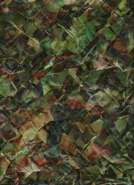 , 'Composite (Jungle),' undated, Chelouche Gallery