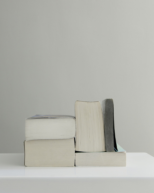 , 'Two Corners (from the series Reading in Color),' 2019, Richard Levy Gallery