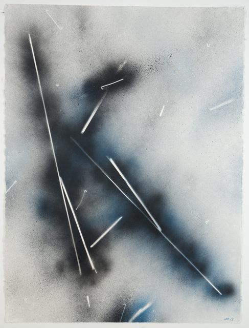 , 'Weathervane II,' 2015, Inman Gallery