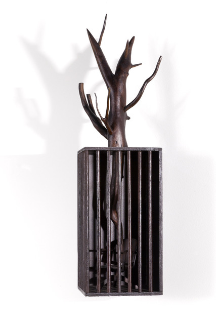 , 'Habeas corpus II,' 2012, Amarelonegro Arte Contemporânea
