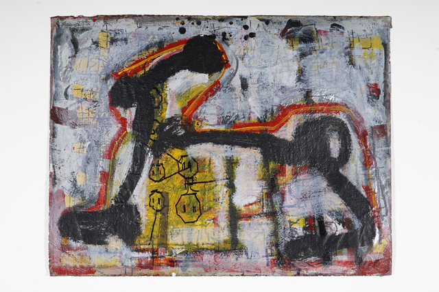 , 'Untitled (Rabbit) ,' 2013, Simone DeSousa Gallery