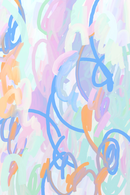 Michael Manning, 'China Roses (Sheryl Crow Pandora Series)', 2014, Alon Zakaim Fine Art