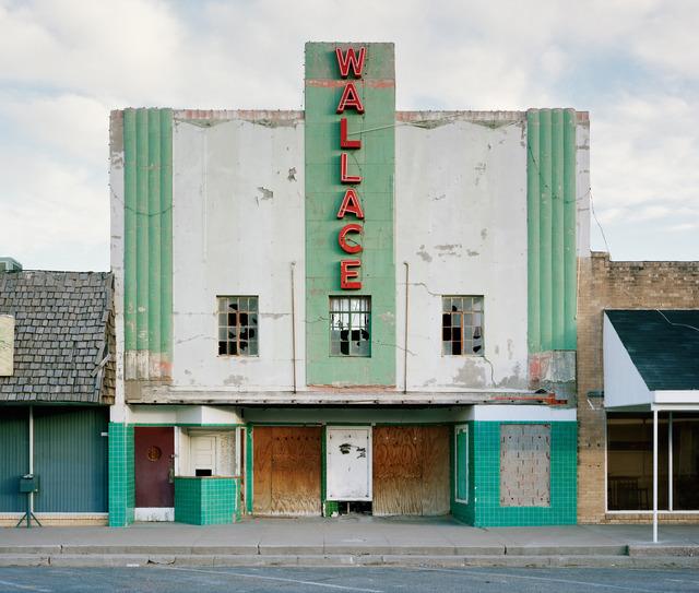 Teresa Hubbard and Alexander Birchler, 'Filmstills - The End, Wallace,' 2011, Lora Reynolds Gallery