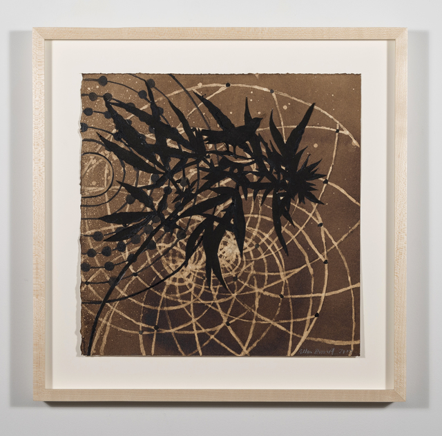 , 'Untitled 19,' 2017, Lesley Heller Gallery