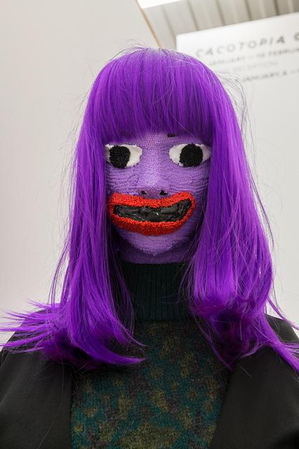 , 'Woman,' 2018, Annka Kultys Gallery