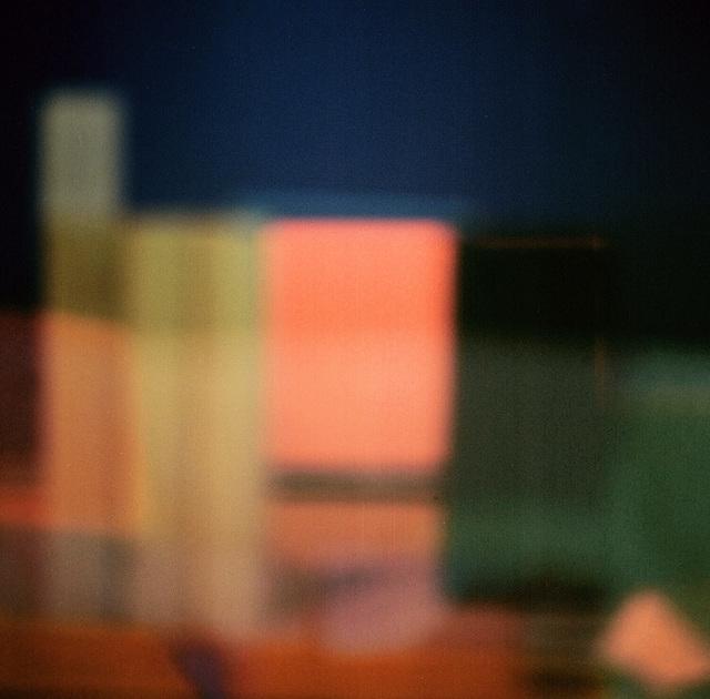 ALYSON FOX, 'Landscape 50', ArtStar