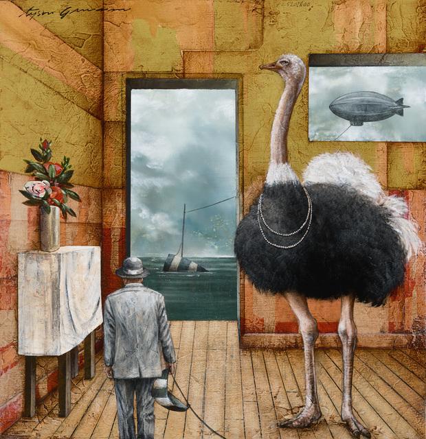 , 'The Sky's the Limit,' 2018, Patricia Rovzar Gallery