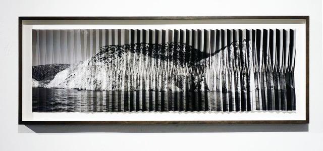 , 'Filmriss,' 2017, alexander levy