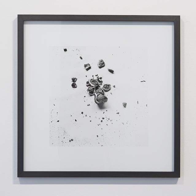 , 'Silex 2,' 2013, Galerie Greta Meert