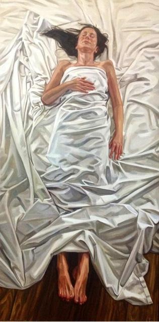 Heather Horton, 'I Will Not Jettison My Dreams', 2013, Abbozzo Gallery