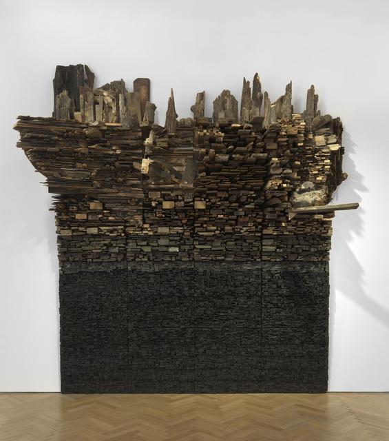 , '122L,' 2013, Vigo Gallery