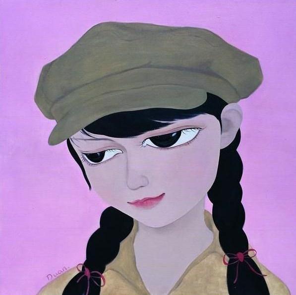 Duan Jun, 'Beijing Barbie 19', Tanya Baxter Contemporary
