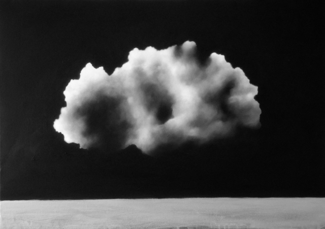 , 'Clouds XII,' 2018, Area35 Art Gallery