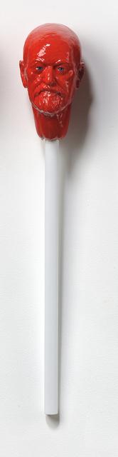 , 'Cure ,' 2005-2016, Turner Carroll Gallery