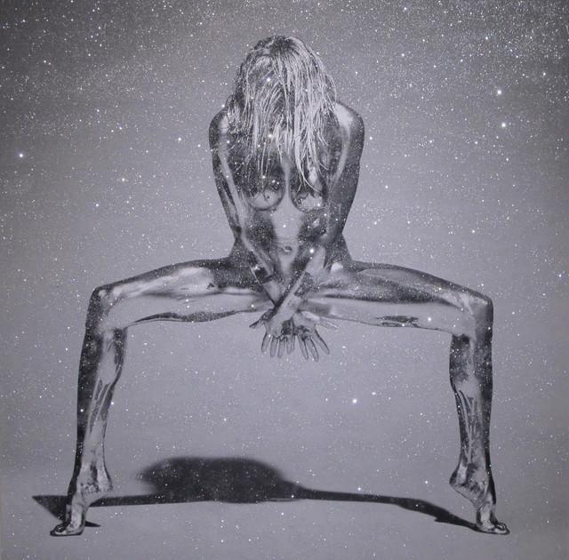 Guido Argentini, 'SILVEREYE DIAMOND DUST', Bel-Air Fine Art