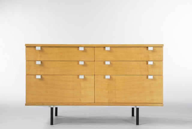 Alain Richard, 'Double chest of drawers 220', 1954-1955, Galerie Pascal Cuisinier