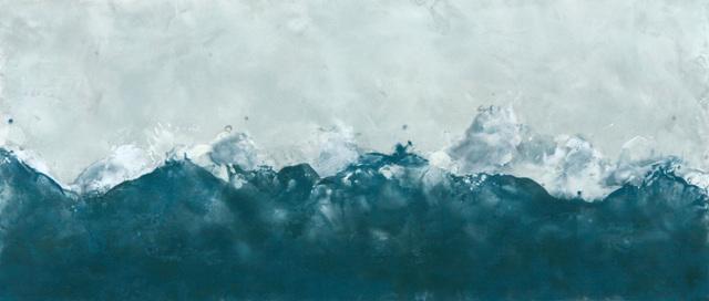 , 'Glacial,' 2018, Winston Wächter Fine Art