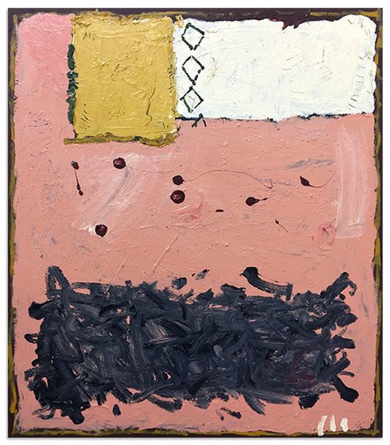 , 'Sonny + Milo,' 2016, Anna Zorina Gallery