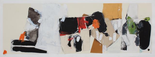 , 'Sentier Du Marais 3,' 2016, Studio 21 Fine Art
