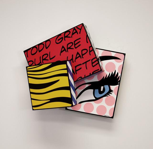 , 'Marj,' 2019, CODA Gallery
