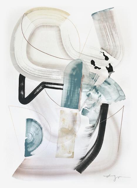 Laura Naples, 'Leine', 2019, Uprise Art