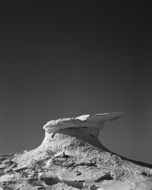 , 'The Erratics (exposure 8),' 2015, The Ravestijn Gallery