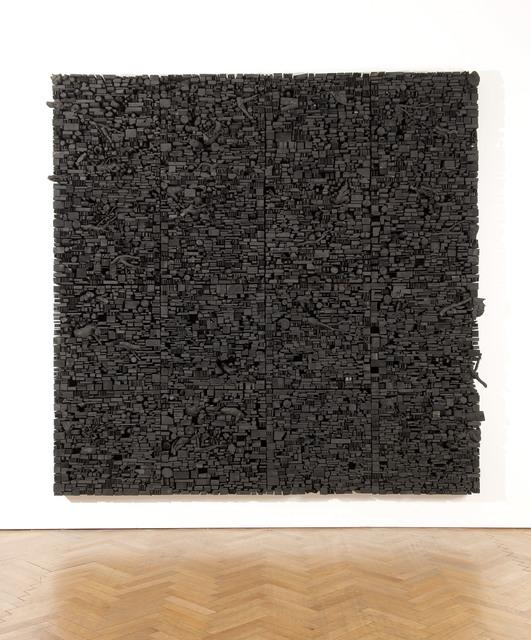 , '127L,' 2013, Vigo Gallery