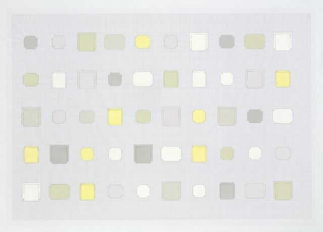 Rachel Whiteread, '50 Stone, Cement, Plaster', 2010, Gagosian