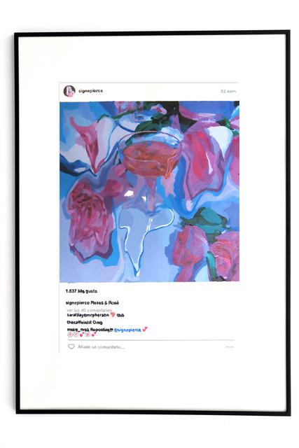 , 'Signe Pierce,' 2017, Victor Lope Arte Contemporaneo