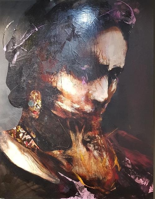 , 'Frida 06,' 2011, Metropolitan Gallery Hamburg