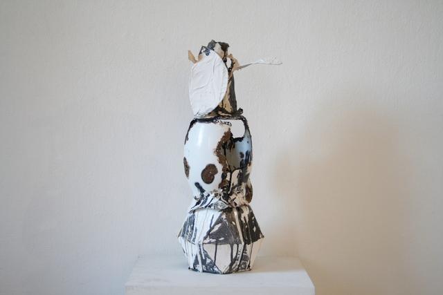, 'Pothead,' 2018, Galerija VARTAI