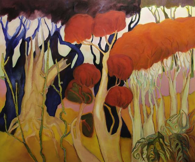 , 'Blue Oaks III,' , Studio Shop Gallery