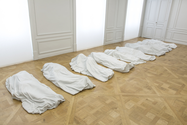 , 'All,' 2007, Monnaie de Paris