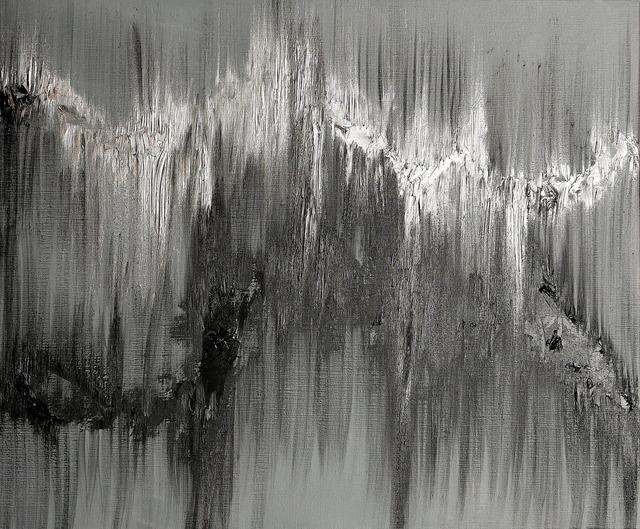 , 'Concerto,' 2018, Yuan Ru Gallery