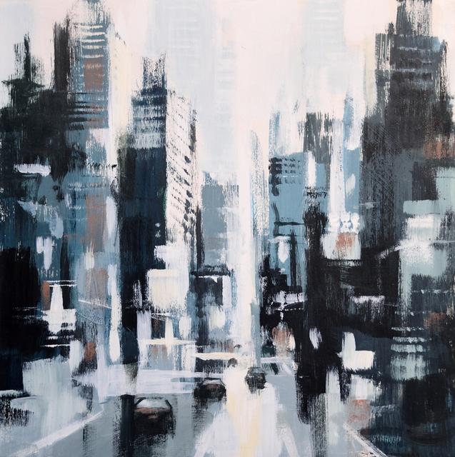 Robert Séguin, 'Urbania 168', 2019, Galerie Bloom