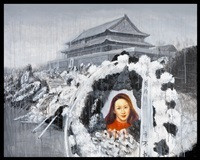 Sheng Qi, 'Power of the People II', 2006, Rachael Cozad Fine Art