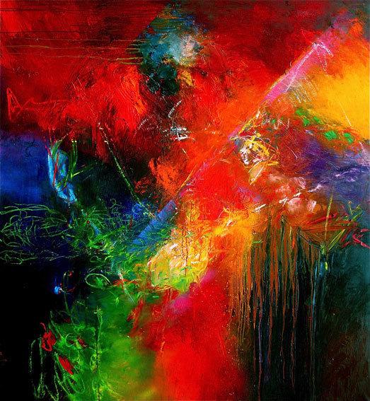 , 'Voyage dans un autre monde,' , Galerie Kellermann