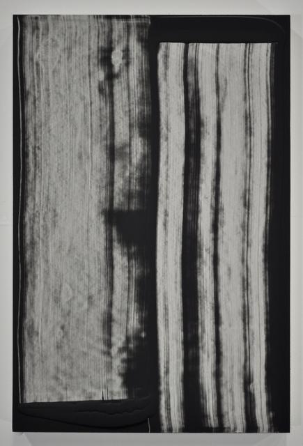 , 'Erasure 7,' 2016, K. Imperial Fine Art