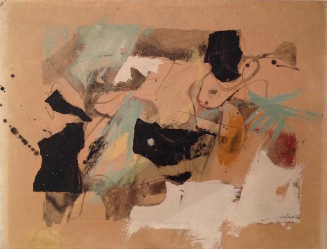 , '1960,' 1960, Arte Centro