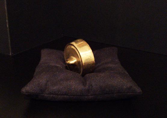 , 'Ouro de Tolo /Fool's gold,' 1998-1999, Artur Fidalgo Galeria